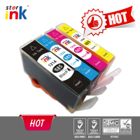 Best Manufacturing Company suppier Ink cartridge for hp deskjet 5525