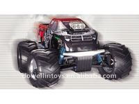1:8 two engine nitro gas toy car