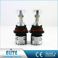 Excellent Quality High Intensity Ce Rohs Certified Motocycle Led Headlight Wholesale