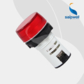 Led Indicator Lamp Light Switch With Led Indicator (AD56-22BS)