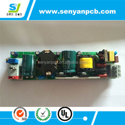 Professional customized 94v-0 power bank printed circuit board pcb board manufacturing PCB/PCBA assembly services