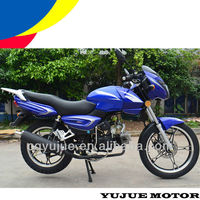 Hot-selling 125 cc motorcycle made in china
