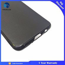 Alibaba Wholesale Shockproof Carbon Fiber for Galaxy S4 TPU Case