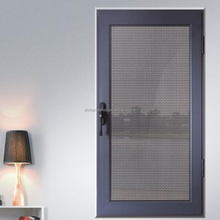 Stainless Steel Secure Mesh for Door and Window Sydney, Vision Window Screen