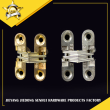 Multi-Function Furniture Parts Cross Hinge