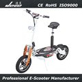 2015DECE 48V 1500w brushless CE approved Cheap personal Escooter best adults electric scooter with pedals for sal