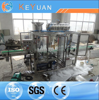 Automatic oil Filling Machine / Production Line