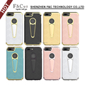 phone case for iphone 7 plus 5.5 inch PU and TPU leather