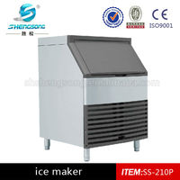 New type snow ice maker (CE ISO9001 BV)