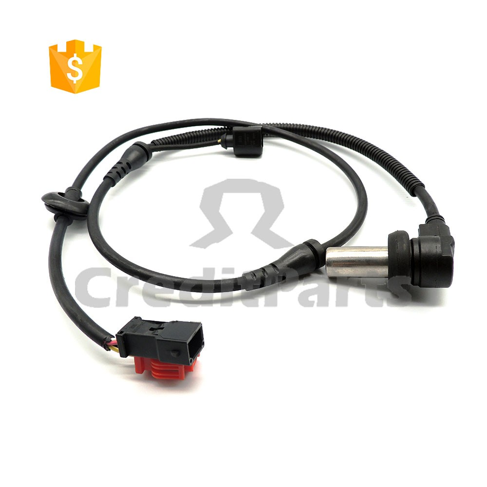 Auto ABS Wheel Speed Sensor 8D0927803D/4B0927803C For A-udi/VW/SEAT/SKODA (Diesel + Petrol)