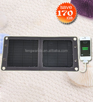 China Supplier solar charger case for ipad mini Power bank