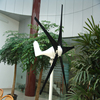 GREEN ENERGY MICRO HORIZONTAL AXIS WIND TURBINE GENERATOR