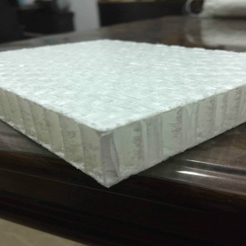 HIGH QUALITY SANDWICH PANEL THERMOPLASTIC