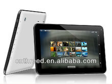 Factory cheapest 10.1 inch tablet pc Allwinner A20 dual core Android4.1 ram 1G flash 8G Capacitive Touch Screen laptop