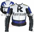 "New Brand ""K"" Motorbike Leather JACKET"