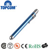 Hot sellers Aluminum Doctor LED Pen light eyes Pen Light