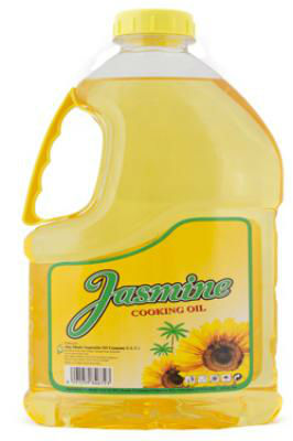 Jasmine cooking Oil