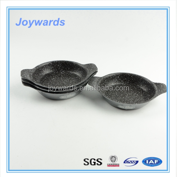 Factory Directly carbon steel pan pizza pan baking cake pan for wholesales