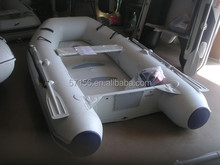 Water Sport Type and Outboard Engine Type Inflatable Boats for Sale