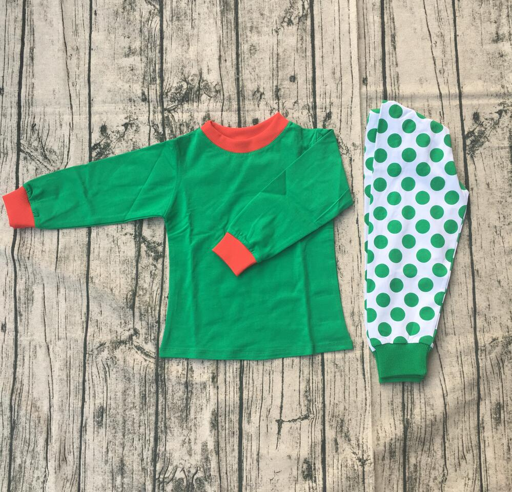 2017 Muslim children photos Christmas sweater wholesale bulk 100% cotton knit fabric baby wear clothes pajamas for infant