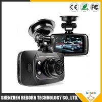 New 2.7 inch dash cam recorder full HD 1080P car dvr / manual car camera hd dvr / gps full hd car dvr