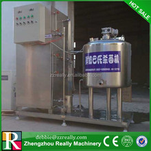 home used milk pasteurizer/high pressure pasteurization/ice cream and milk pasteurizer