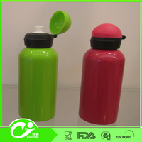LFGB certified wholesale travelling 20 OZ silicon raw materials of plastic bottle