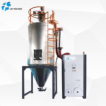Industrial Drying Machine Plastic Dehydration Processing Drying Equipment