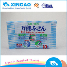 kitchen impregnated cleaning wipes