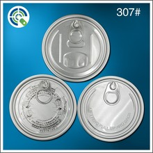 Hot sell aluminum energy drink pop-top can With ISO9001 certificates
