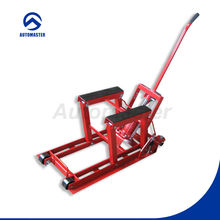 Hydraulic Motorcycle ATV Work Lift Stand for Sales