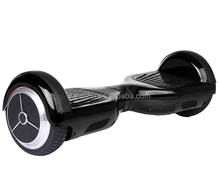 self balancing scooter with Bluetooth speaker and remote controller, 2 wheel electric scooter
