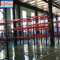 Warehouse Heavy Duty Vertical Steel Storage Pallet Racking System