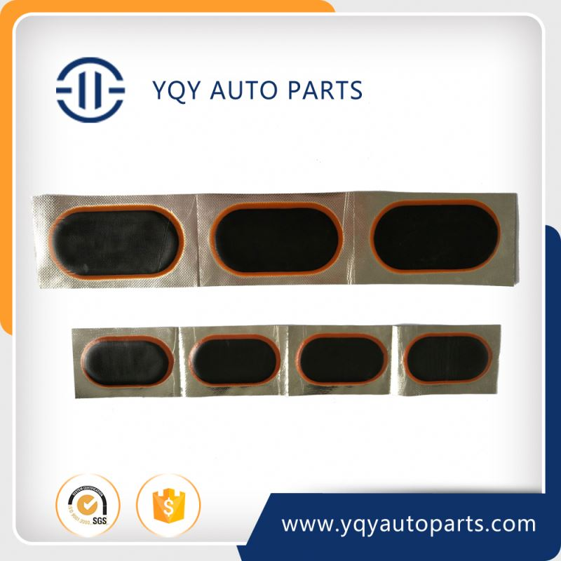 China Wholesale Market Rubber Cold Patch Tire Repair Tools for Car