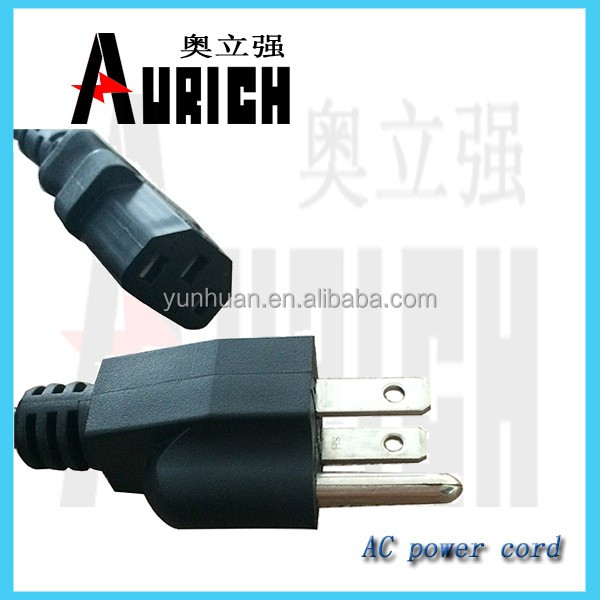 UL standard NEMA house electrical wires UL power cords UL recognized SJOW 16awg*4C rubber cable SJoow Soow cord