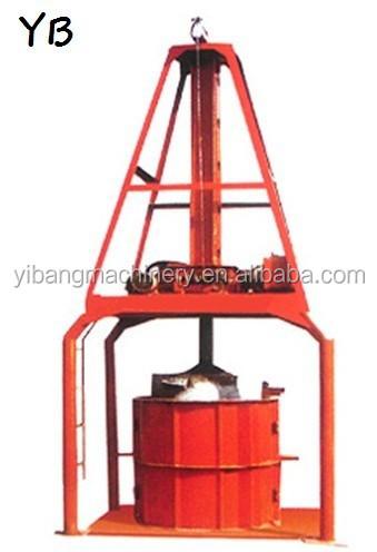 Culvert concrete pipe large diameter 800mm making machine lower price