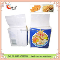 Instant dry yeast powder manufactures from China for bread