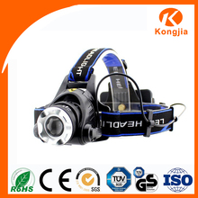 Rechargeable XML T6 800 Lumen LED Headlamp Camping Hunting Outdoor Rescue Cap Lamp