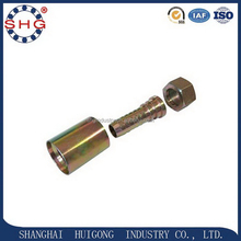 New product best-Selling washing machine hydraulic hose fitting
