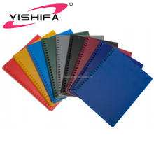 wholesale new design display pocket pp clear book a4 display book with good prices