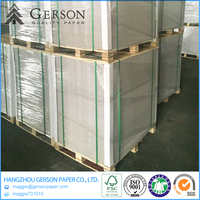 Factory Direct Sale Coated Duplex White Paper Board