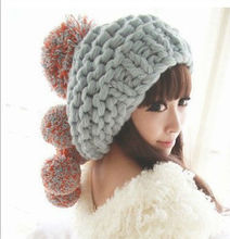 fashion splode newest 2013 fashion knit hat
