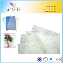 COLOR NON WOVEN POLYPROPYLENE FABRIC FOR FLOWER WRAPPING