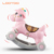 Trade assurance china manufacturer wholesale cheap price multifunctional kid twist car with push handle
