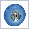 PU foam trolley rubber wheel