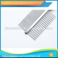 Manufacture wholesale quality dogs and puppies pet comb for sale