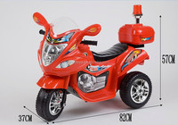 Zhejiang pinghu toy car baby plastic kids electric tricycle,3 wheels motocycle, electric motorcycle ride on car