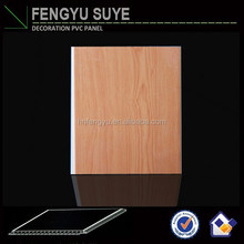 cheap pvc wall decorative panels exhibition booth plastic pvc ceiling panel for decoration pvc ceiling panels made in china