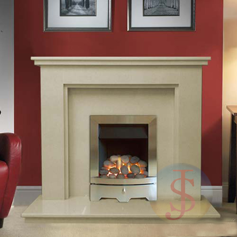 Hot selling roman stone fireplace with best price buy for Buy stone for fireplace
