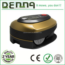 2015 Hottest Sale Robotic Lawn Mower with a Series of Great Discount